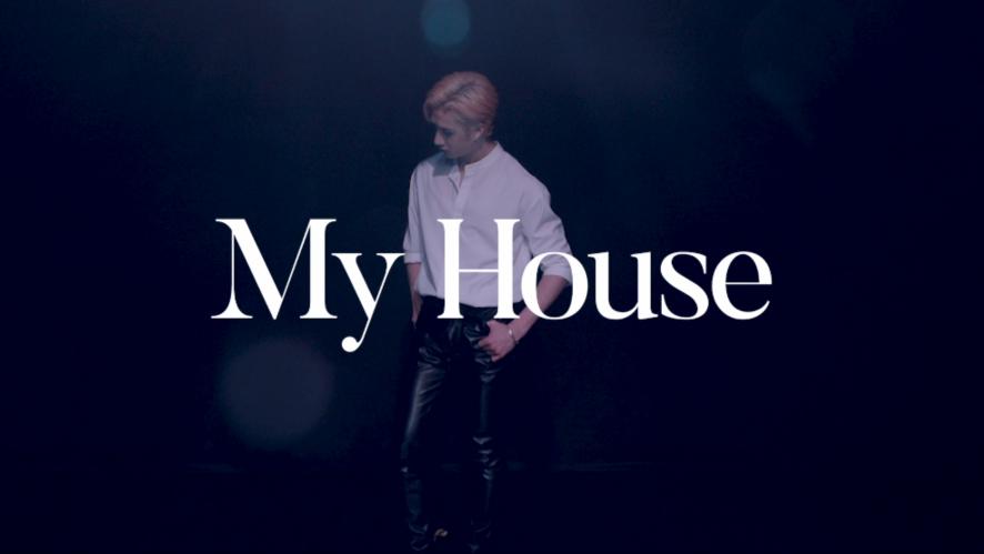 "[Stray Kids : SKZ-PLAYER] Bang Chan ""My House"""