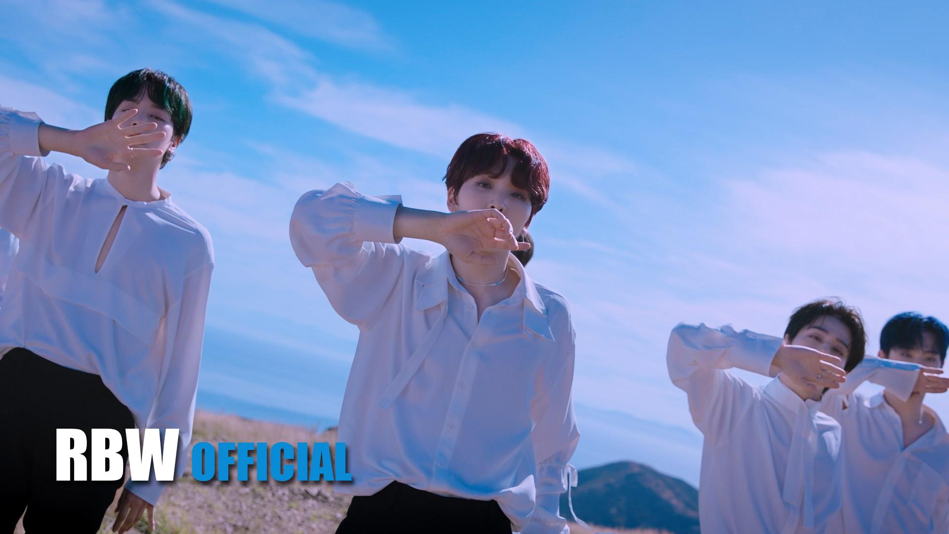 ONEUS(원어스) - '쉽게 쓰여진 노래 (A Song Written Easily)' Performance Preview