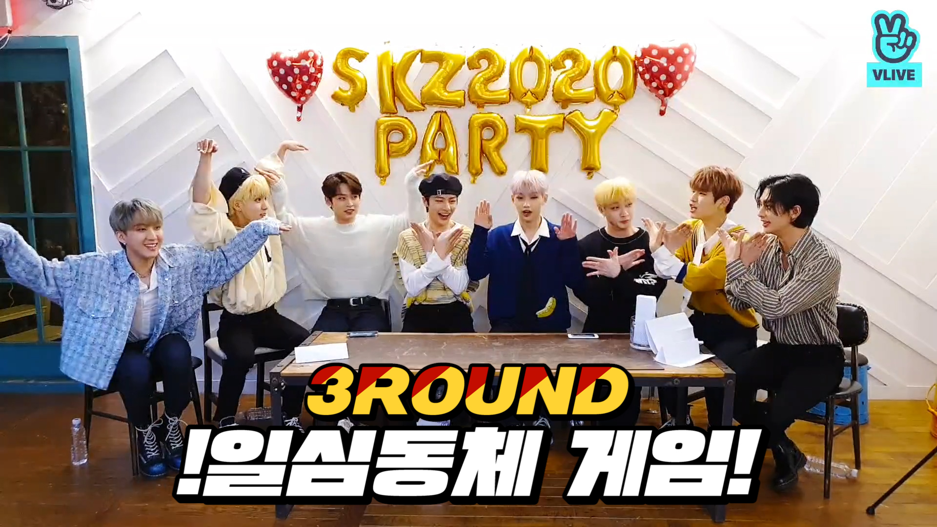 [Stray Kids] 우리키즈 귀여움으로 일심동체니까 정답 인정!!🙋‍♀️💕 (Stray Kids's quiz about their songs)