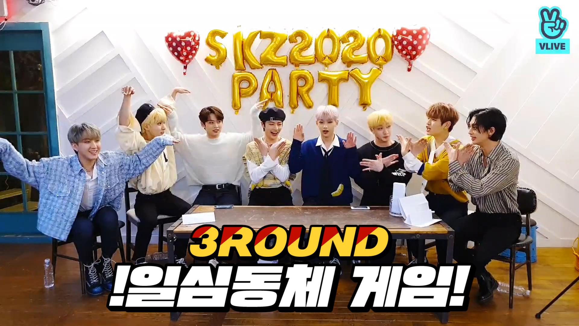 [Stray Kids] 우리키즈 귀여움으로 일심동체니까 정답 인정!!🙋♀️💕 (Stray Kids's quiz about their songs)