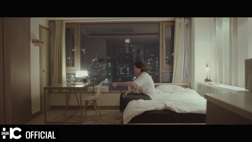 [SPECTRUM project] ILWUNG(일웅) - 오래된 안부를 전하며 이만 줄일게 (Take Care) MV