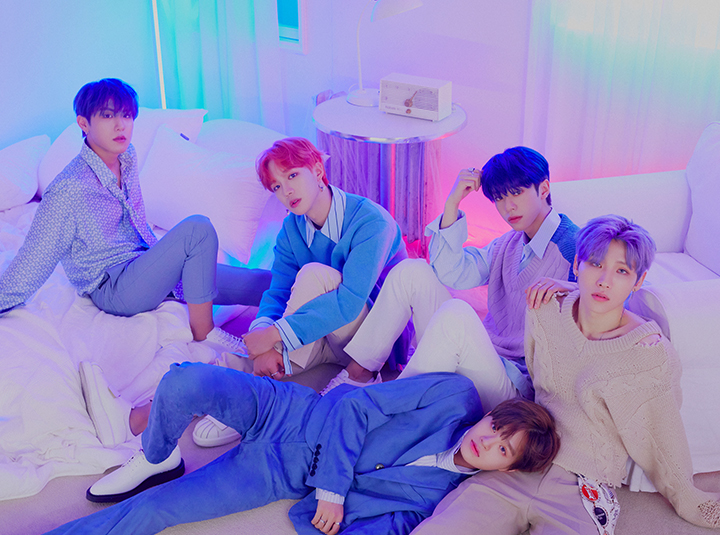 [Full] AB6IX x 우리의 밤 (Our Night with AB6IX)
