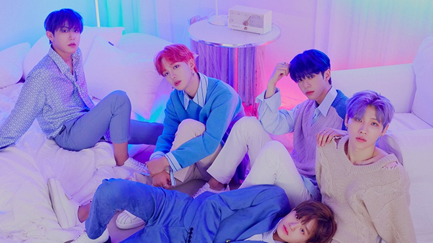 [Full] AB6IX x Our Night (Our Night with AB6IX)