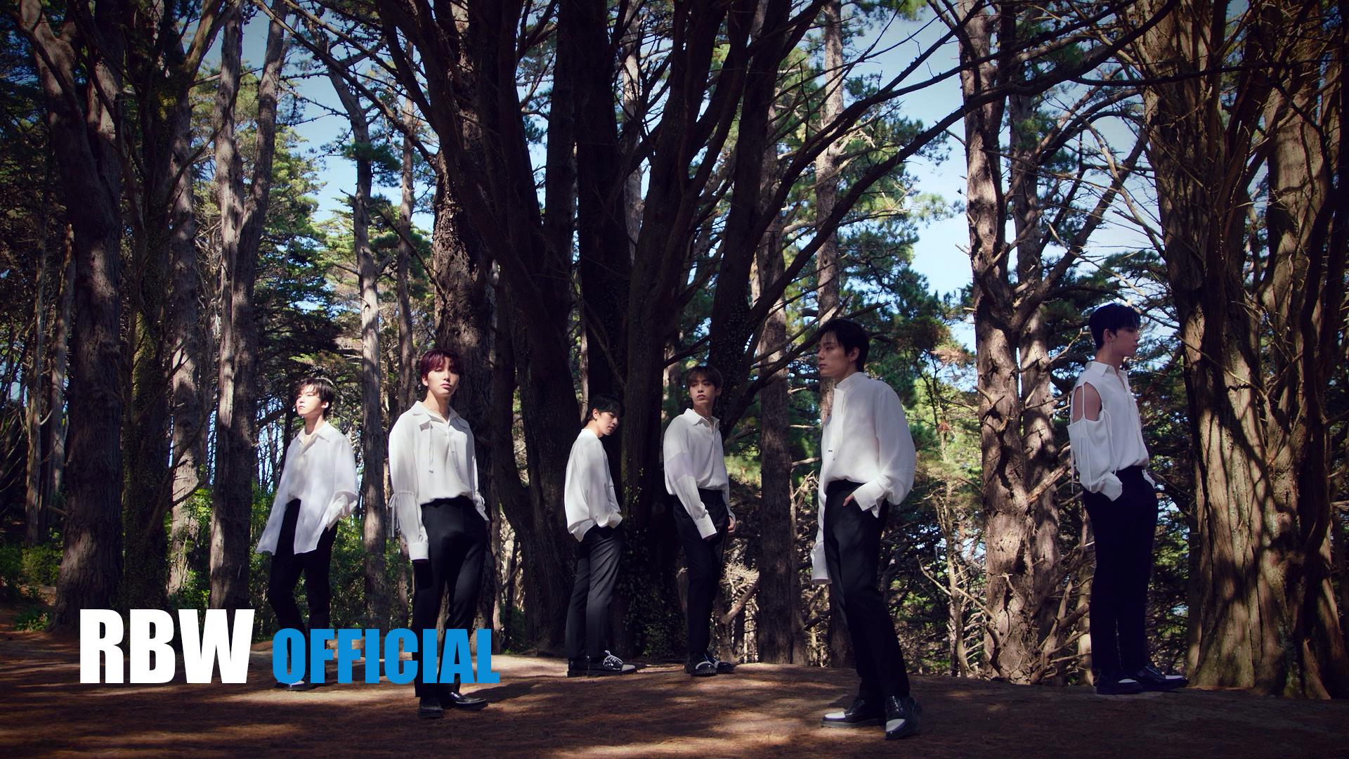 ONEUS(원어스) '쉽게 쓰여진 노래 (A Song Written Easily)' MV