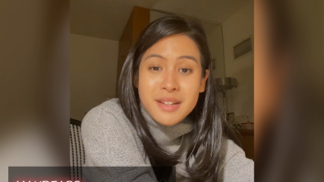 [V PICK!] Maudy Takut Nonton Drama Korea Karena...