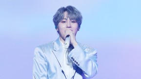 2019 HA SUNG WOON 1st Concert 'Dive in Color'