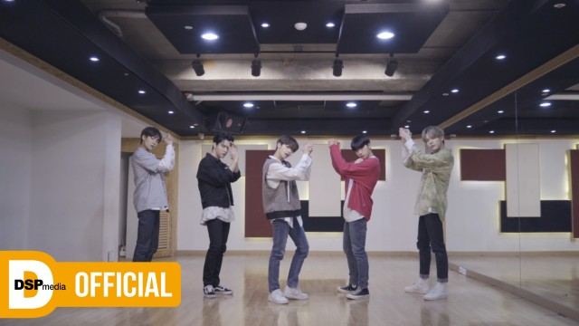 [COVER] SEVENTEEN - CLAP │ DANCE COVER │ DSP N