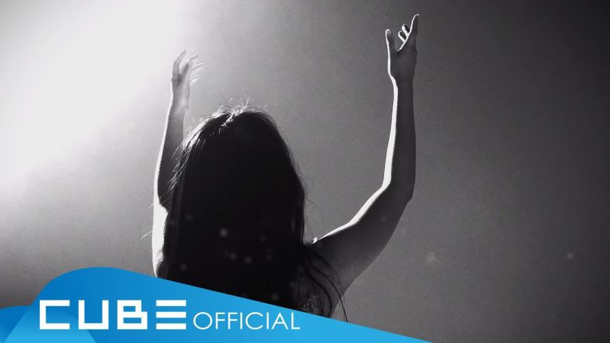 "(G)I-DLE - 3rd Mini Album ""I trust"" Concept Preview 2"