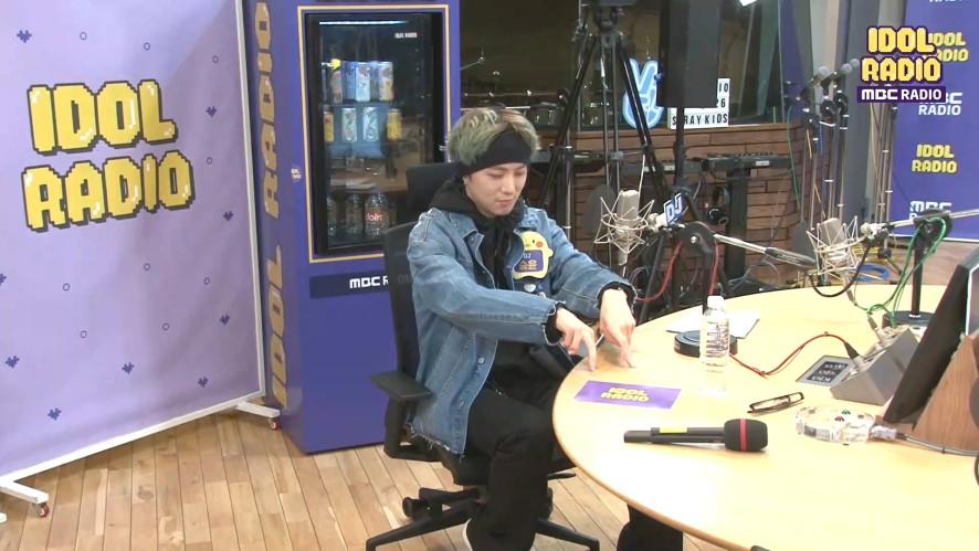 """강승윤의 """"뜸(Hold)"""" 손가락 댄스 챌린지!"""