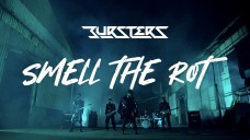 BURSTERS(버스터즈) - 'Smell the Rot' Official Music Video