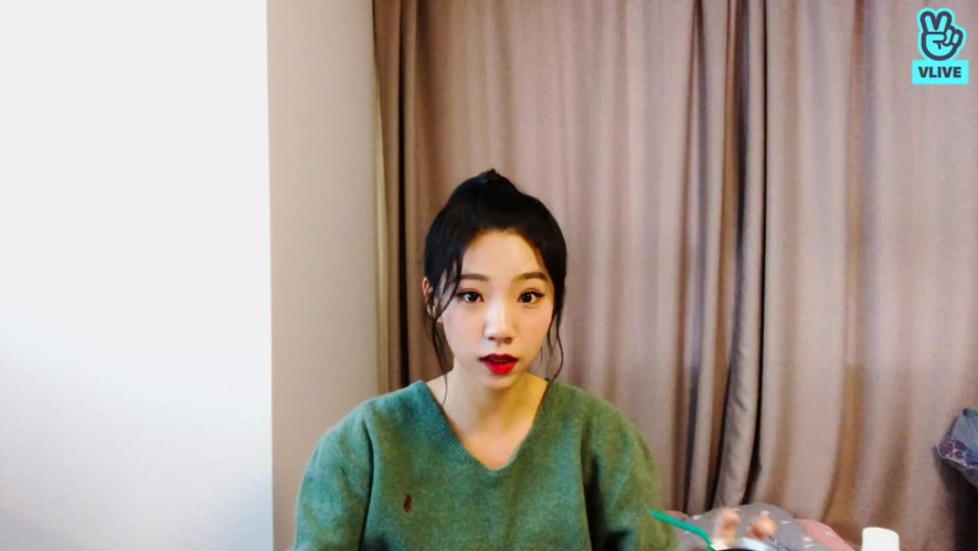[Yeoreum] People Who Want To See Me, Come In 🤍
