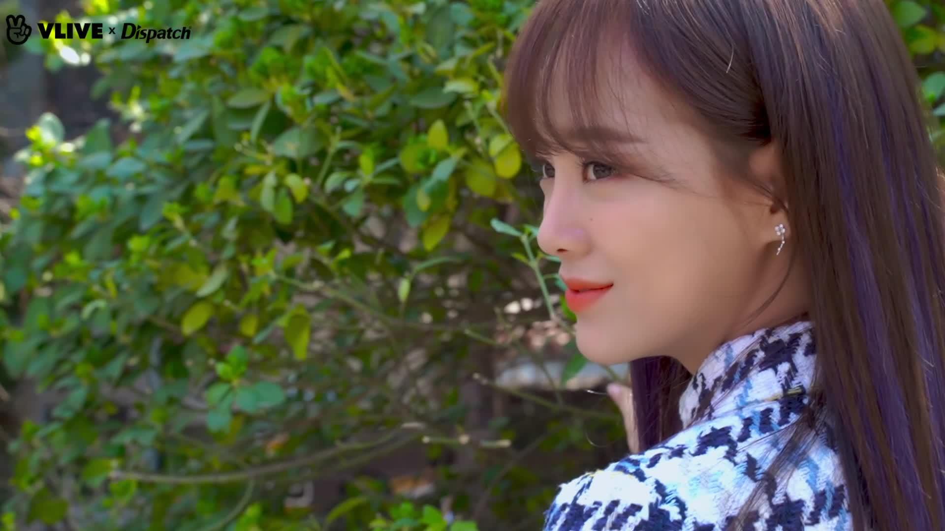 "[ⓓxV] ""봄에 만난 세동"" HD MAKING (SEJEONG)"