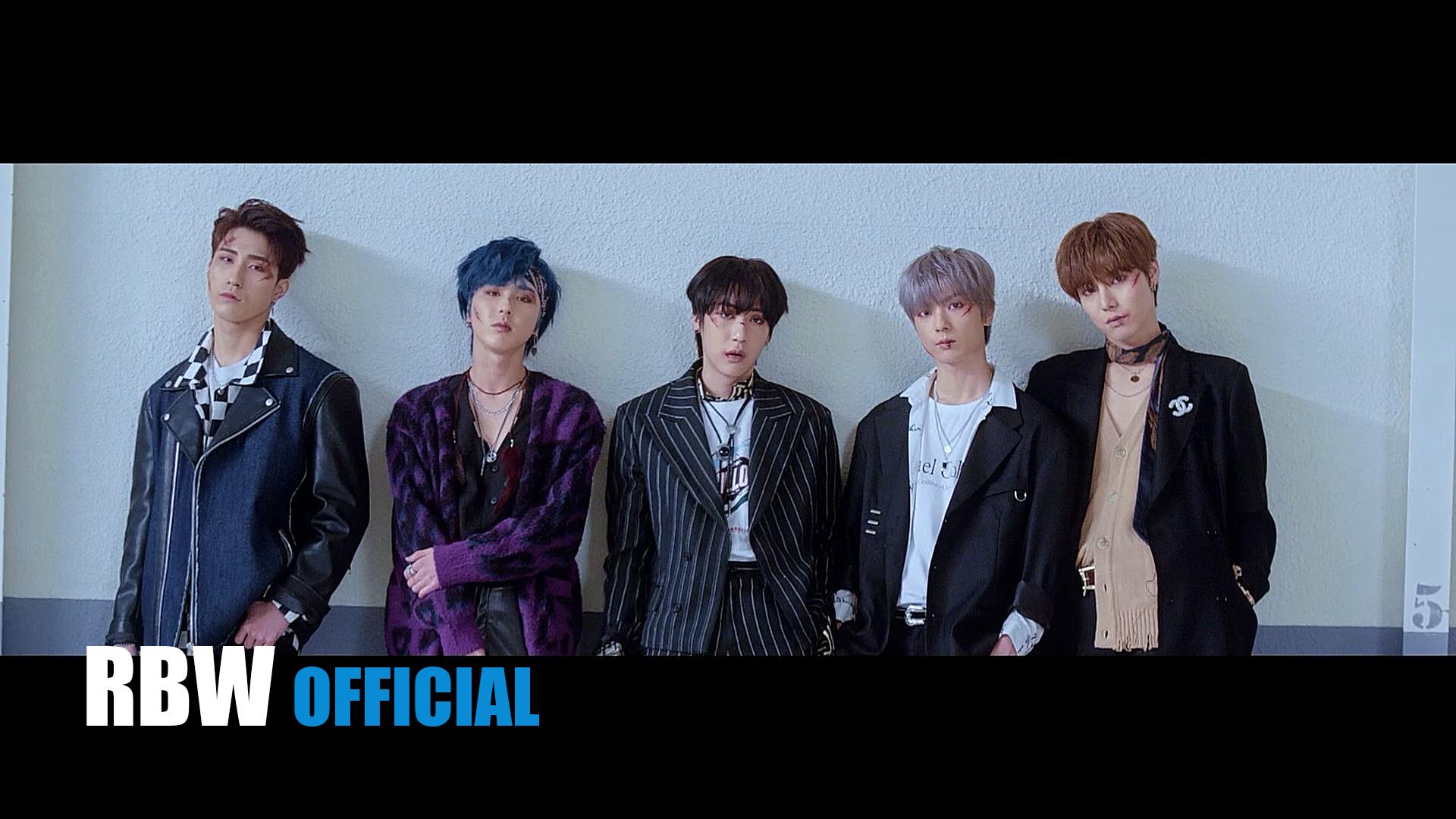 ONEWE(원위) '모르겠다고 (Q) (Feat. Hwa Sa)' MV Teaser