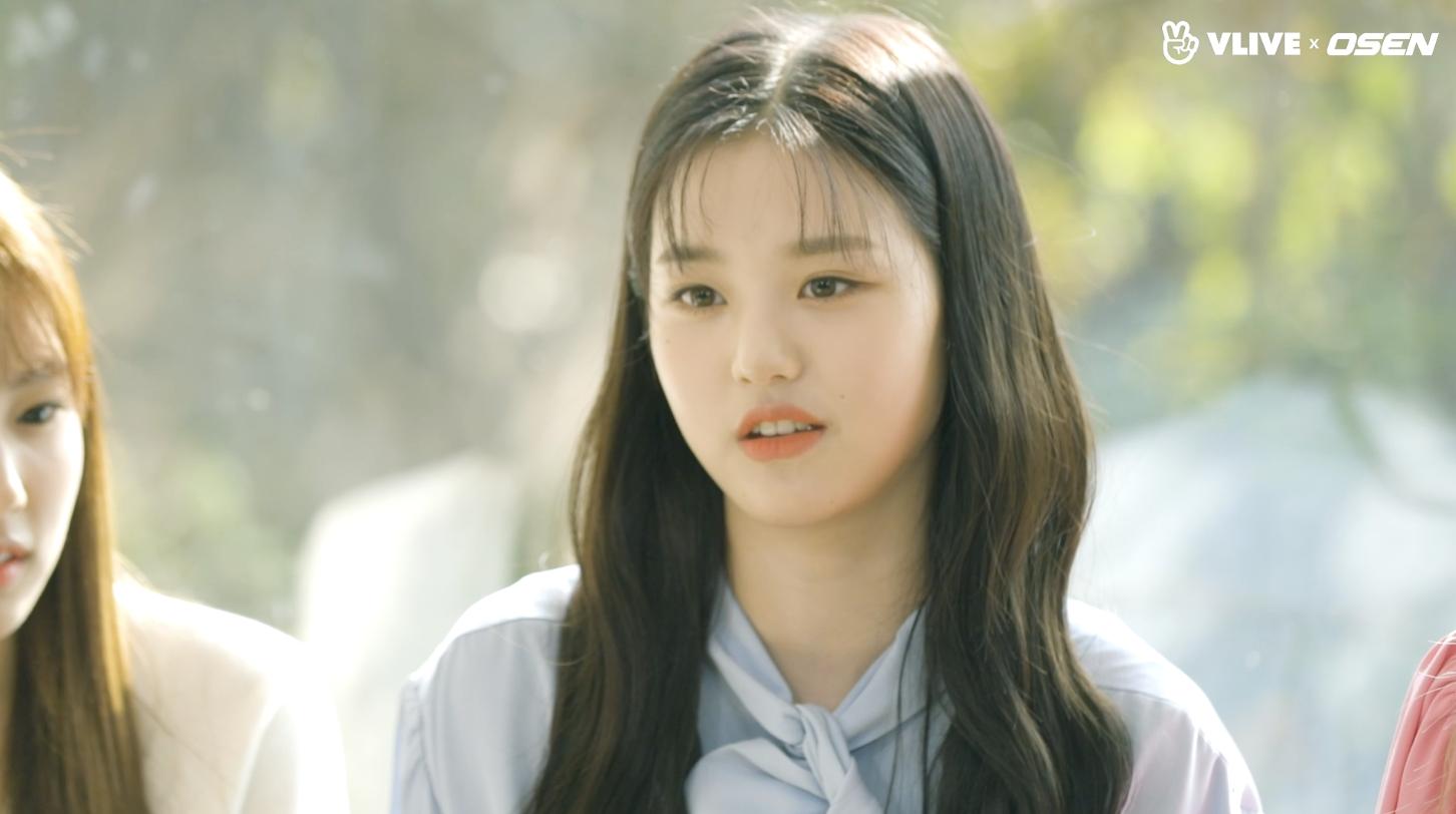 IZ*ONE 아이즈원, 성대모사를 가장한 미담 공개? #스타로드 15