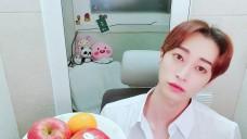 과일 먹방(Fruit ASMR)