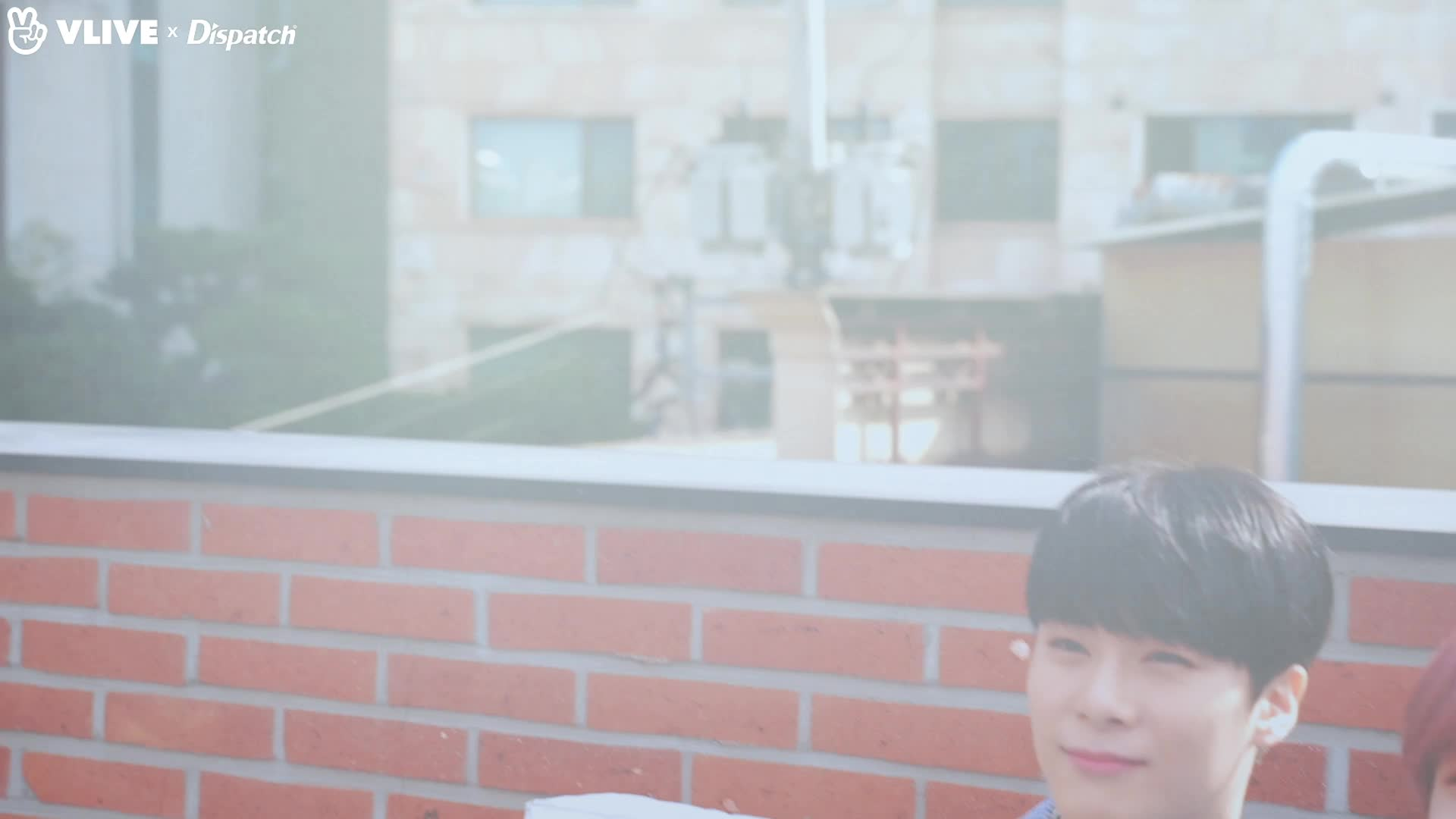 "[ⓓxV] ""수요일은 딴콩민데이"" HD MAKING (문빈, 윤산하, 강민)"