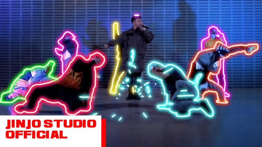 Jinjo crew(진조크루) Performance Beatbox & Bboy (Official Teaser) 비트박스 & 비보이 퍼포먼스 공연