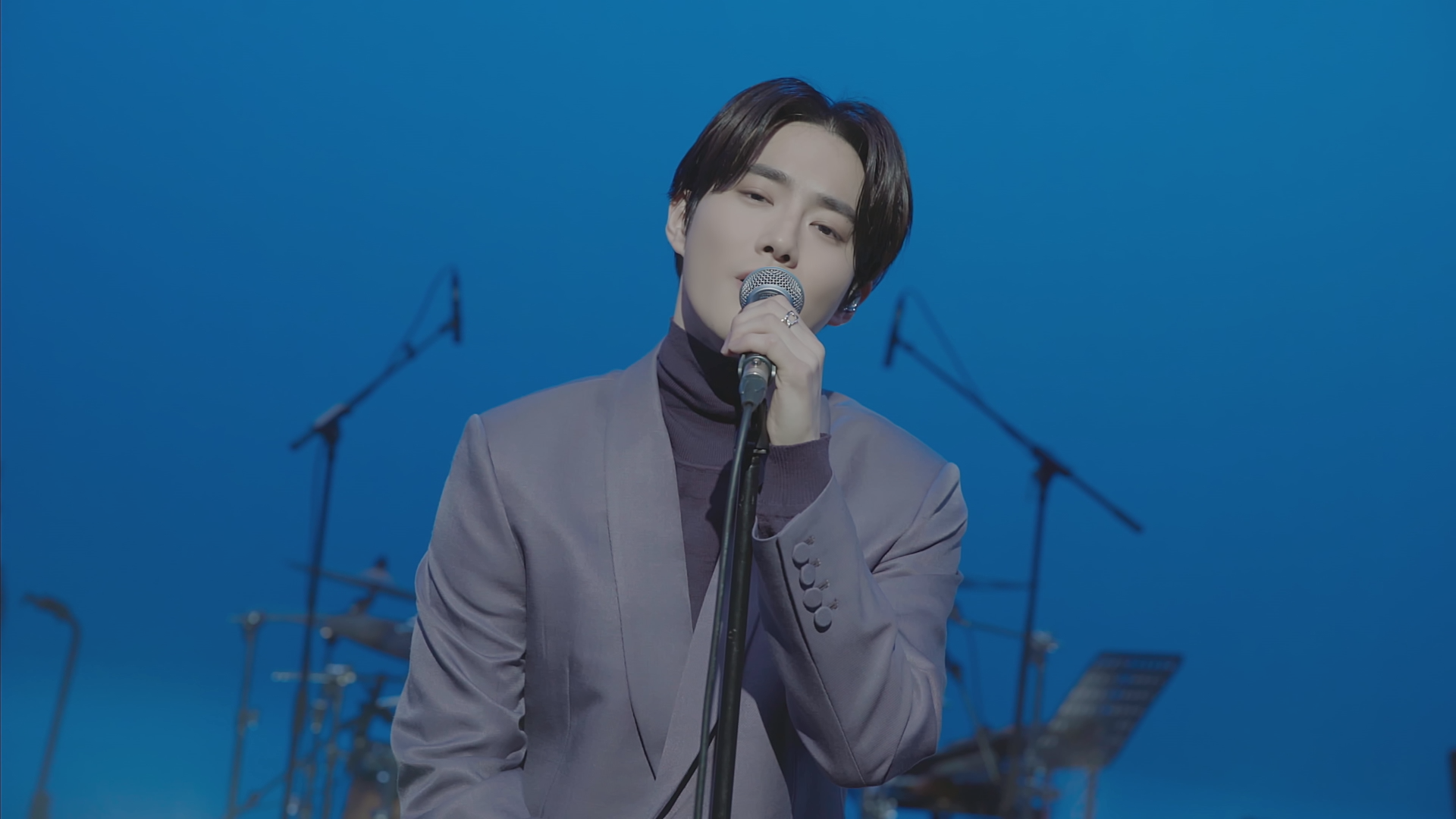 SUHO 수호 'Made In You' Live Session