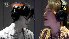 [내 안의 발라드] 매주 금요일 밤 9시 Mnet! (귀호강주의) 윤현민X조현아의 ★환상 듀엣★ ♬이별택시