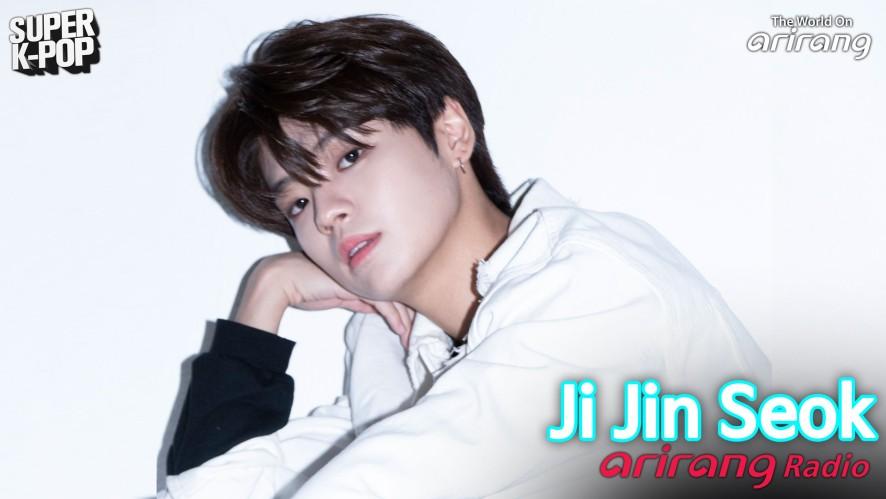 Arirang Radio (Super K-Pop / Ji Jin Seok 지진석)
