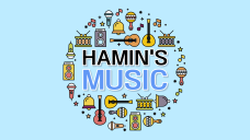 [ENOi] HAMIN'S MUSIC