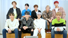 NCT 127, Finally came back as 9 members! #Star Road 01