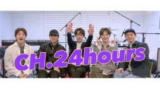 [W24] CH.24hours (season 2)
