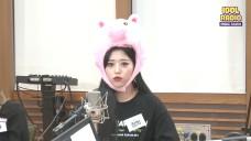 """정희&아라&우진의 애교 벌칙!! """"내꼬라고 해두대?"""""""