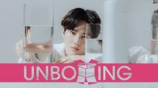 Unboxing Suho's Portrait album!