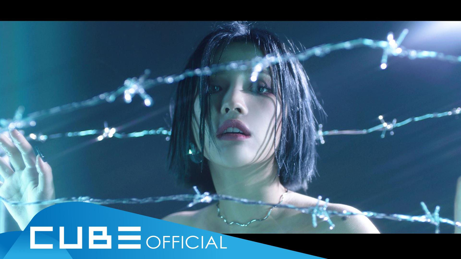 (여자)아이들 - 'Oh my god' Official Music Video