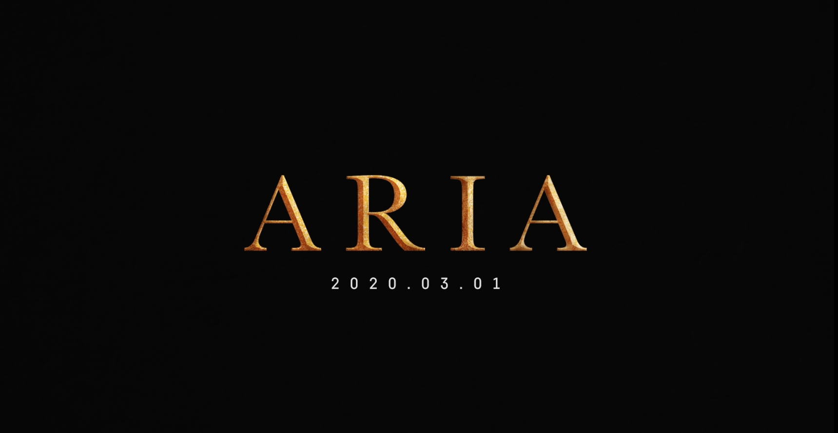 "CRAXY Debut Title ""ARIA"" Official M/V"