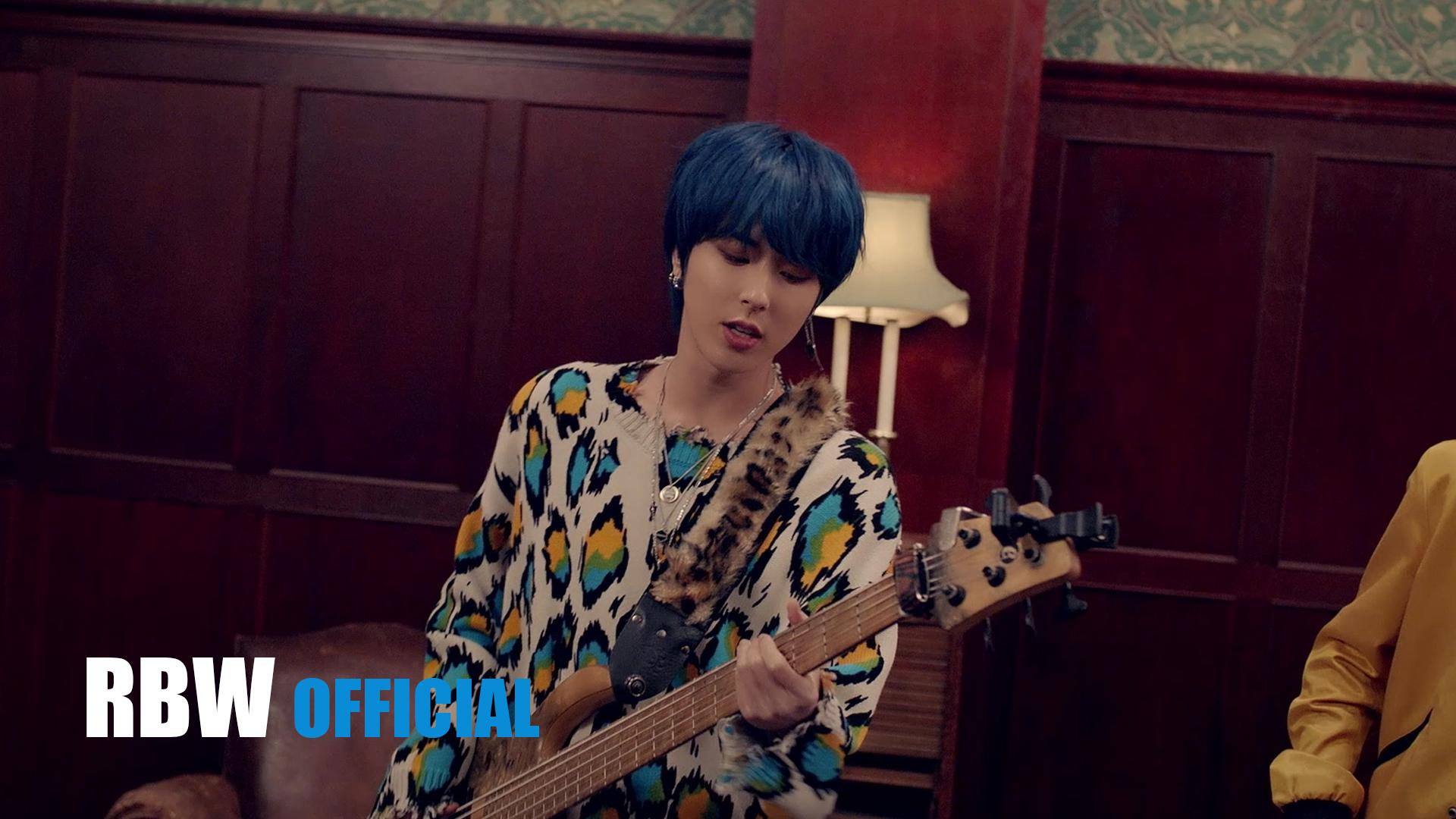 ONEWE(원위) '모르겠다고 (Q) (Feat. Hwa Sa)' Band Performance ver.