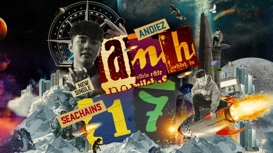 Anh 17 - Andiez ft Seachains