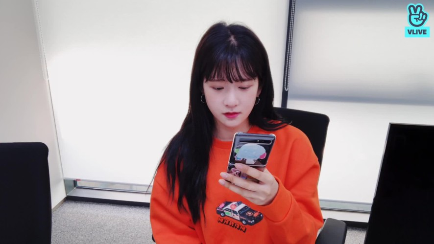 [Exy] Meeting UJUNG Before Exercising🧡
