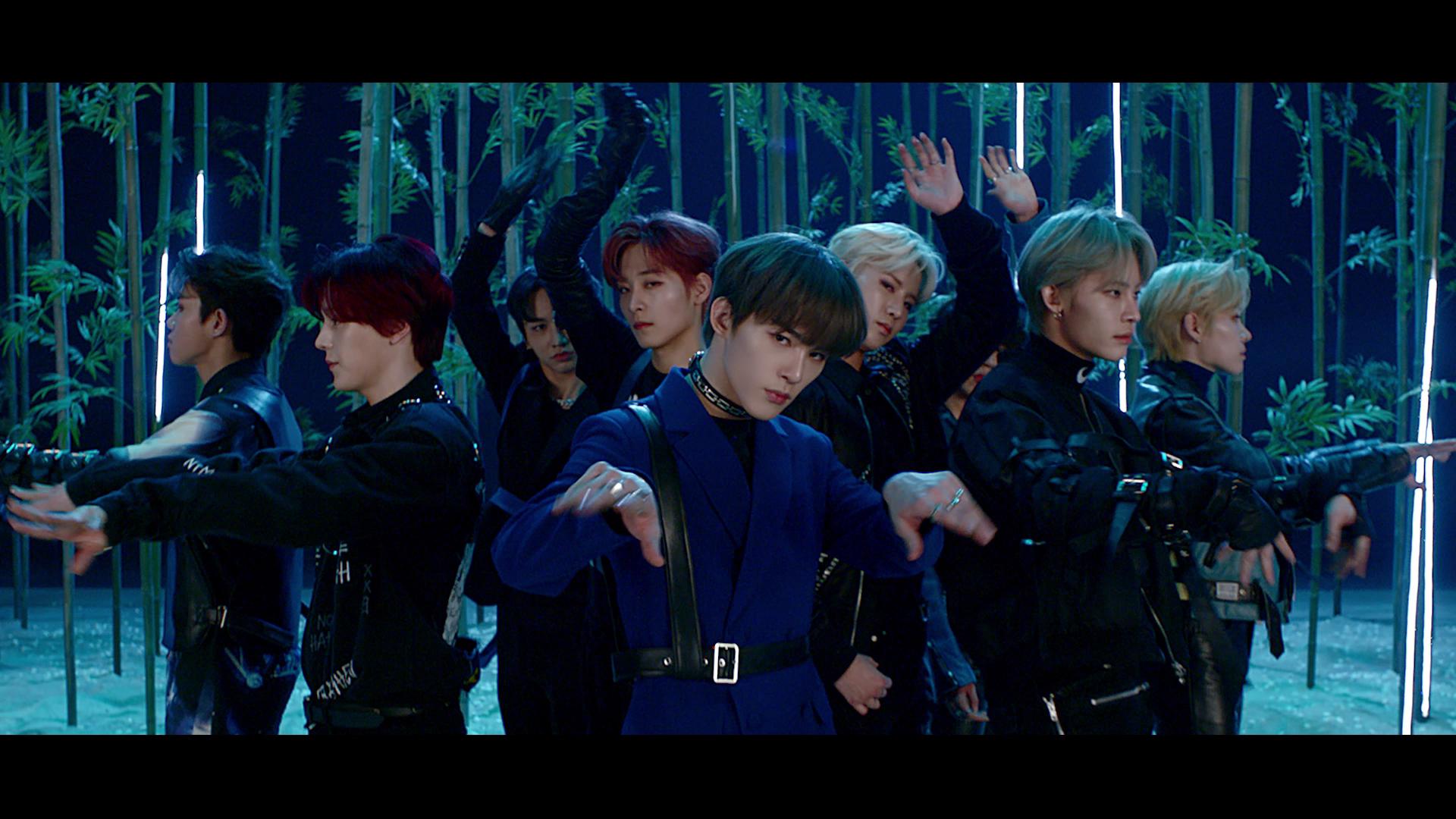 TOO (티오오) 'Magnolia (매그놀리아)' MV Performance Ver.