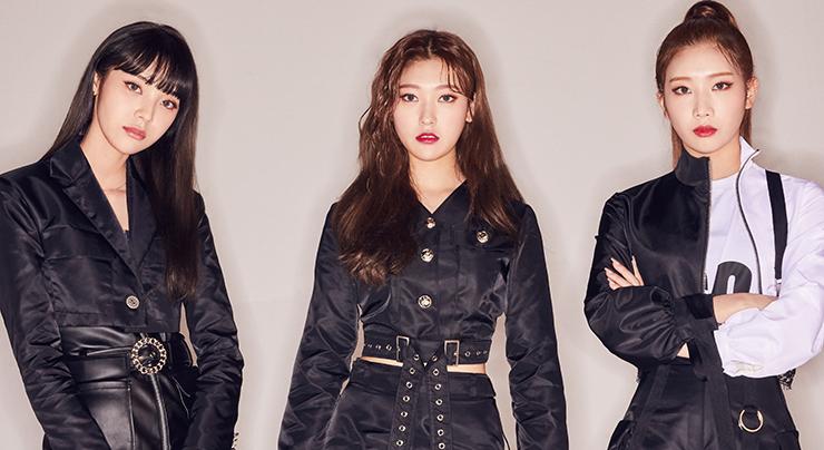 [이달의 소녀] 달의 주파수 ep.19 (이달의 소녀 오드아이써클)