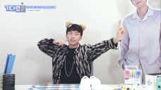 [Over 2PM] Nichkhun's been waiting Ep 02 :  Wooyoung Episode