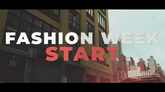 [shooting the style] 스타일 헌터 휴고 리와 함께 하는 뉴욕 패션위크 1탄