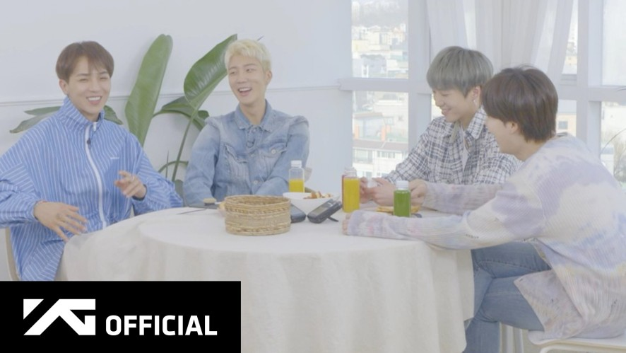 WINNER - 'Remember' INTERVIEW #2 : TALK ABOUT WINNER