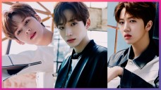 Catch Mind <CRAVITY Serim, Jungmo, and Wonjin>