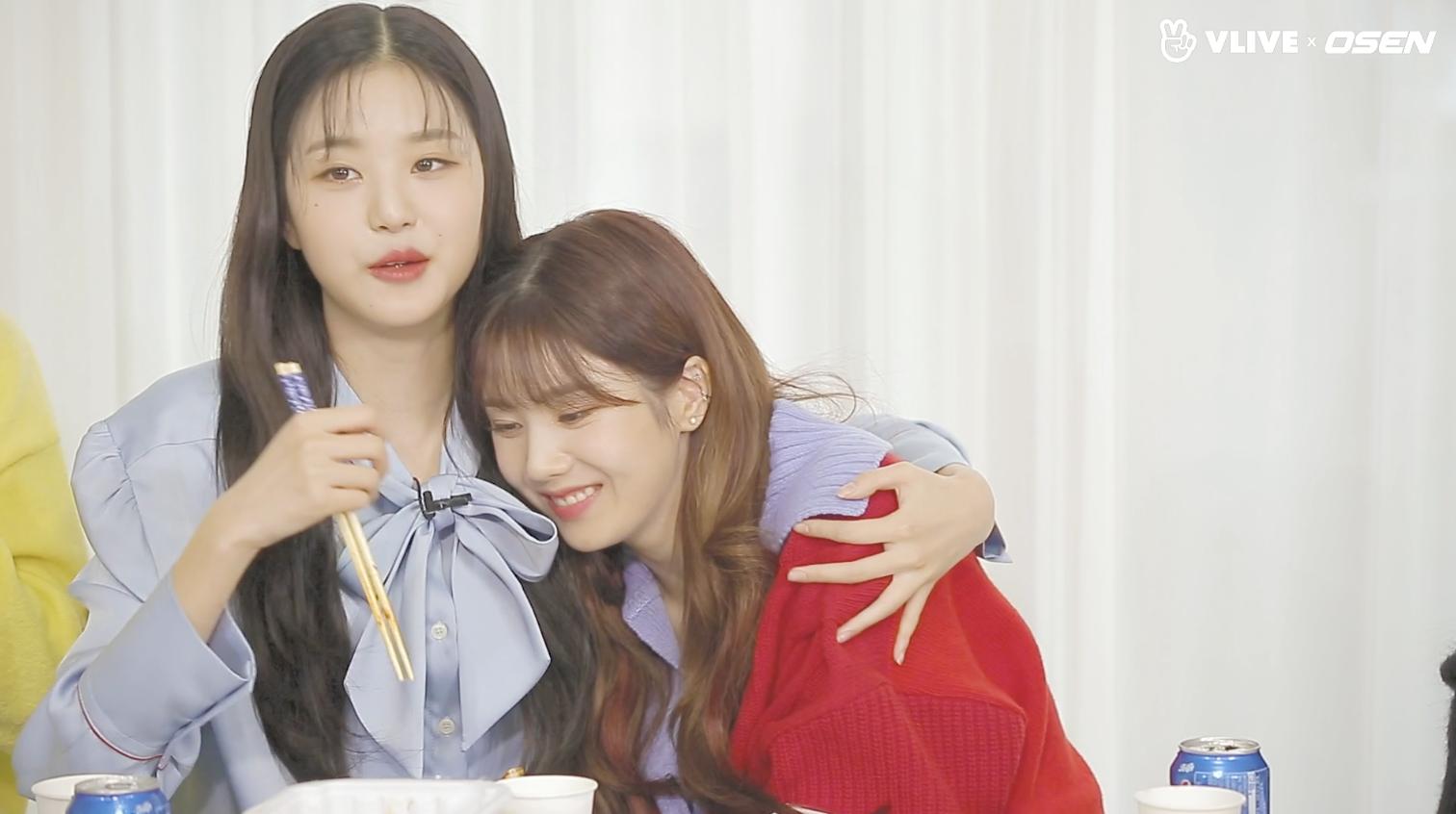 IZ*ONE 아이즈원, 마지막까지 훈훈+러블리한 멤버들 #스타로드 24
