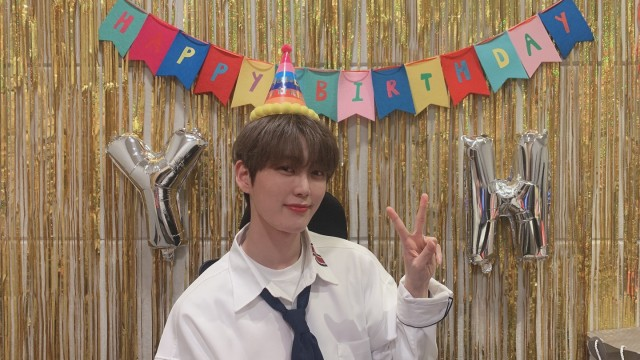 🎂 HAPPY YOHAN DAY 🎂