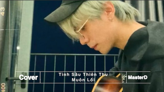 [COVER] Tình Sầu Thiên Thu Muôn Lối - Quang Hùng MasterD