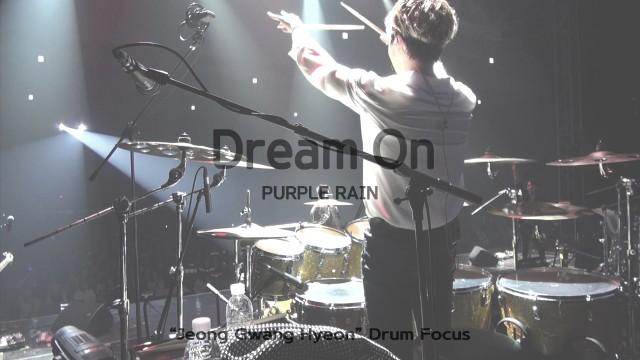 정광현 (Jeong Gwang Hyeon) - Dream On