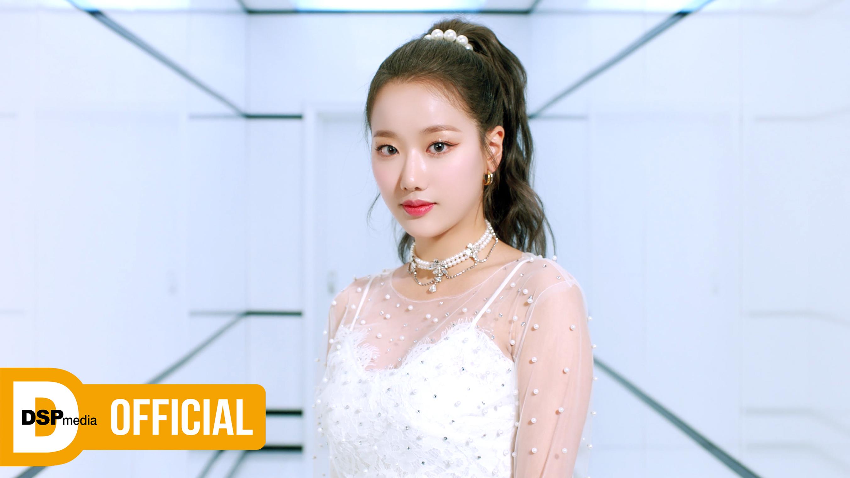 [MV] APRIL(에이프릴) - LALALILALA Music Video