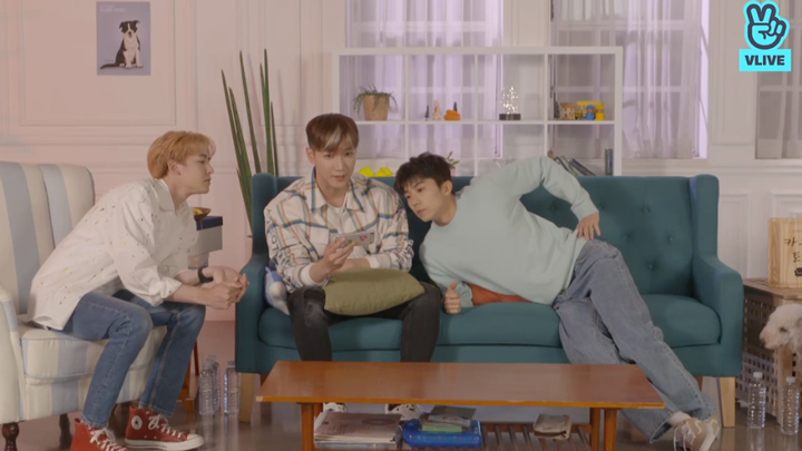 [Full] 2PM X CouchTalk - 2PM X 카우치토크