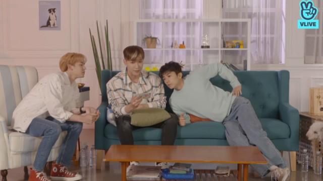 [Full] 2PM X CouchTalk - 2PM X 카우치토크