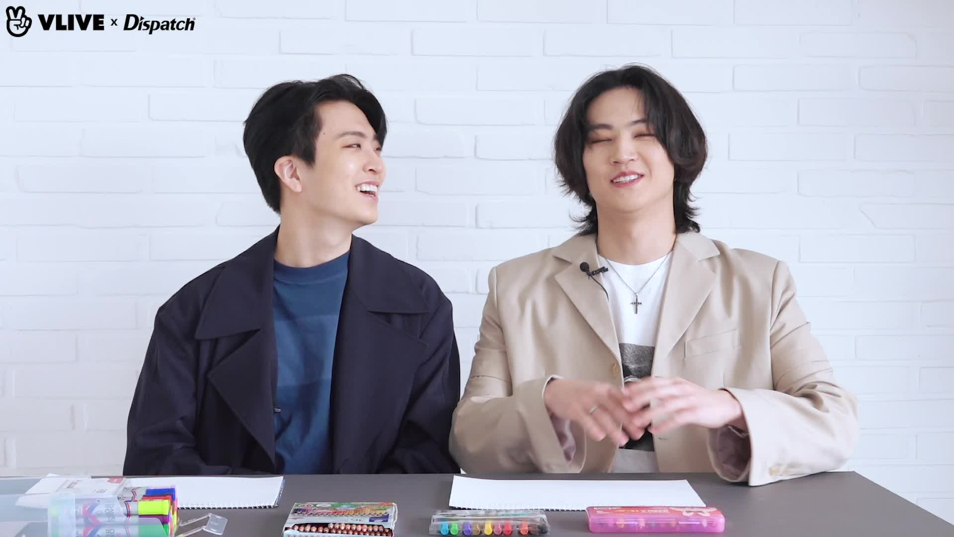 "[ⓓxV] ""참 쉽죠?! 갓커버 사생대회 ①"" (JB, 영재 : GOT7)"