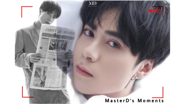 [MasterD's Moments] BTS Shooting Concepts 2019