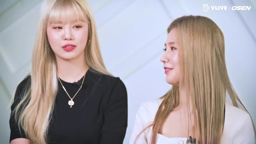 (G)I-DLE, Members stealing questions for SOOJIN (ft. Very excited) #Star Road 04